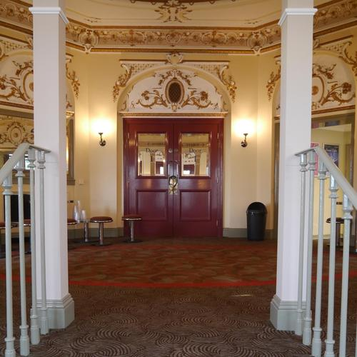 Brintons helps transform Sheffield's historic Lyceum Theatre