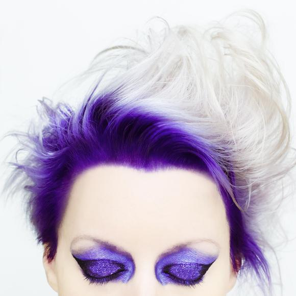 Pantone 2018 Color of the Year – Ultra Violet