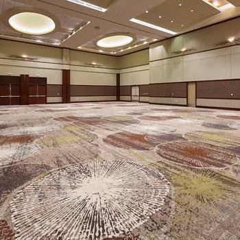 public space carpets