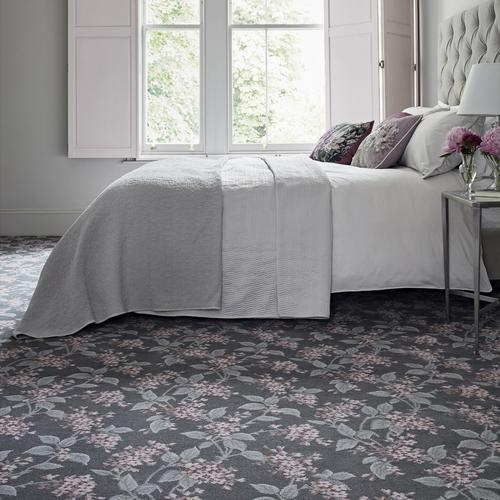 Brintons extends Laura Ashley collection