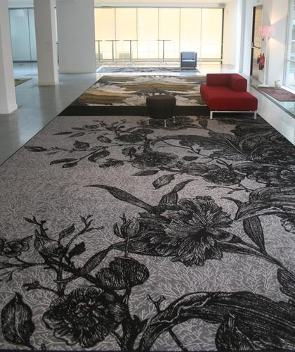Timorous Beasties Rugs By Brintons Brintons Carpets