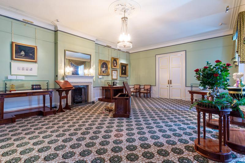 Kensington Palace   Brintons Carpets