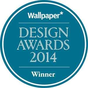 Wallpaper Award