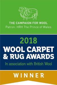 The Campaign for Wool Carpet & Rug Awards 2018